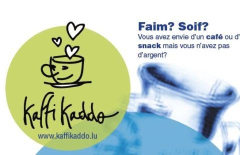 Kaffi Kaddo