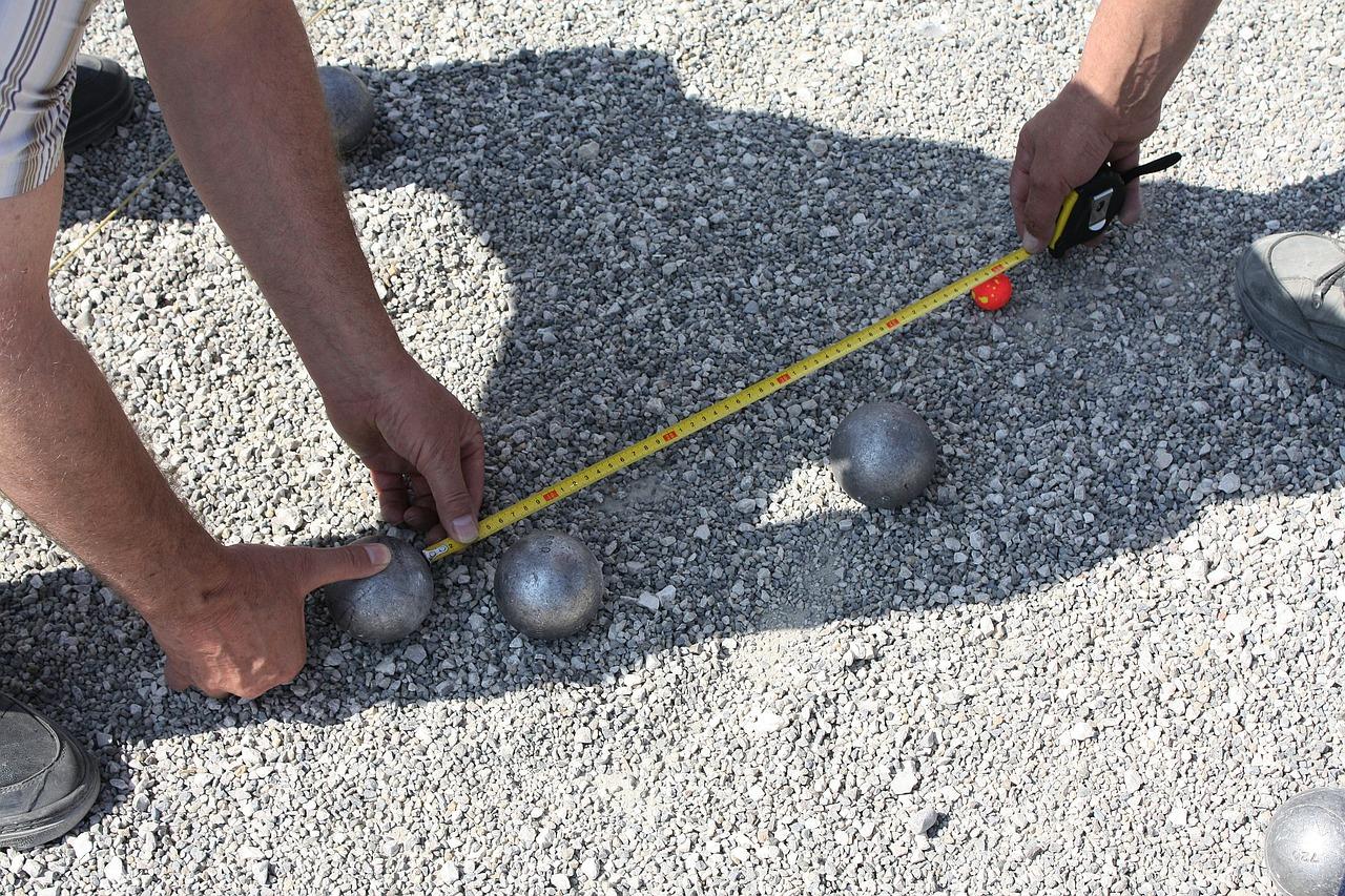 Tournoi de pétanque au bénéfice de la Stëmm vun der Strooss