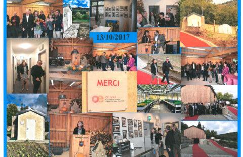Inauguration Schoenfels