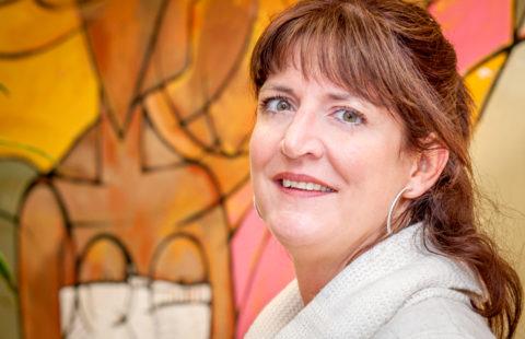 Alexandra Oxacelay mise à l'honneur par la clinique Bohler