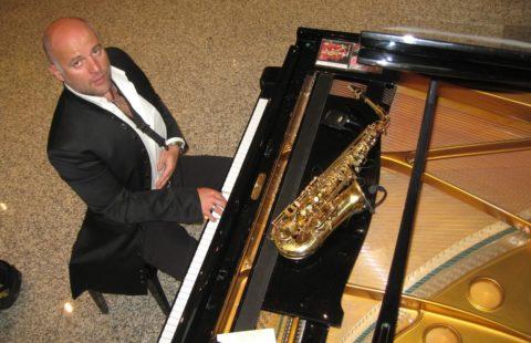 Luxembourg Jazz Combo et Fernand Neumann joueront au Noël de la Stëmm