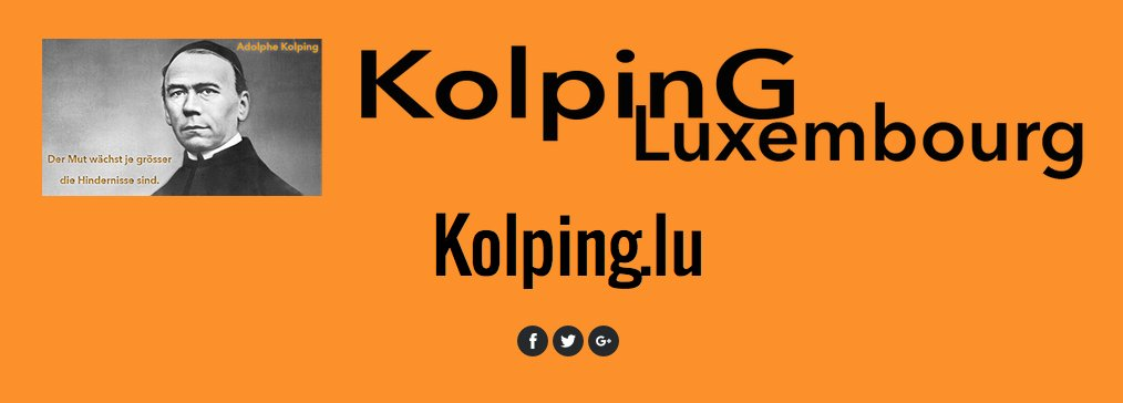 Kolping helps Stëmm employ a chef for another 6 months