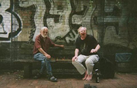 Perspektivwechsel: Wohnungslose fotografieren ihre Stadt