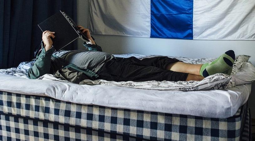 strassenobdachlosigkeit gibt es in finnland nicht mehr st mm vun der strooss. Black Bedroom Furniture Sets. Home Design Ideas