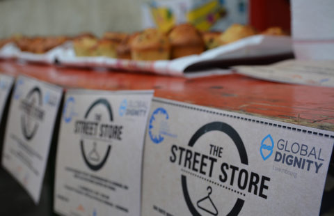 Street store Luxembourg  – 12/12/15