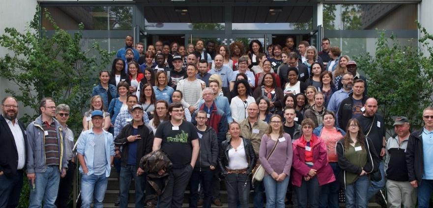 EAPN Luxembourg a invité le 14 juillet 2016 à la REPIS annuelle