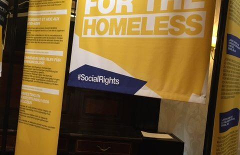 20 piliers des droits sociaux