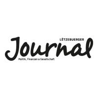 Laaf géint d'Aarmut Lycée technique de  Bonnevoie unterstützt Stëmm vun der Strooss