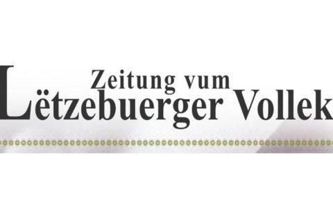 Stëmm vun der Strooss und Fairkoperativ Lëtzebuerg: Neue Partnerschaft vorgestellt
