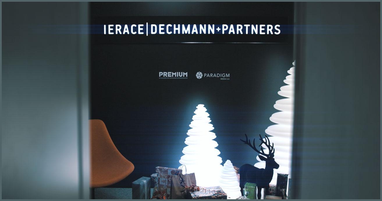 Ierace Dechmann + Parnters