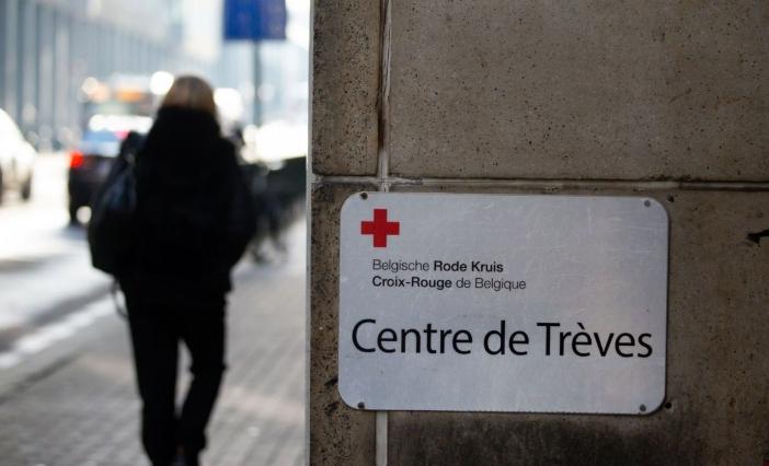 Coronavirus en Belgique: les premiers sans-abris confinés à Bruxelles