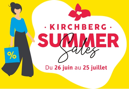 Action vide dressing à Auchan Kirchberg au profit de la Stëmm les 26, 27 et 28 juin