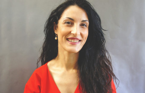Idoya Perez, la première pédiatre au sein de la Stëmm vun der Strooss